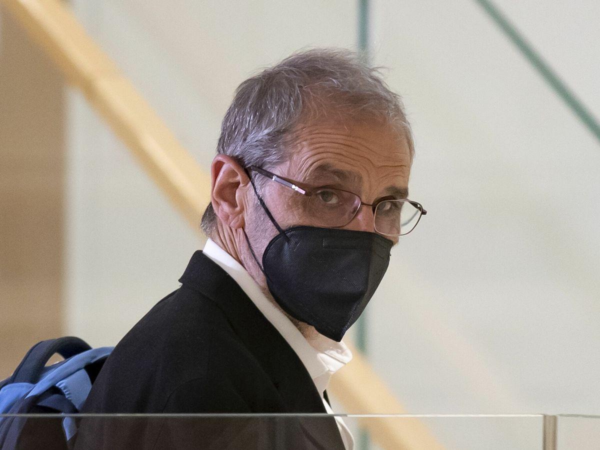 Foto: El exjefe de ETA José Antonio Urrutikoetxea, alias 'Josu Ternera'. (EFE)