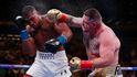 El sorprendente KO de Andy Ruiz Jr para romper al 'excampeón' Anthony Joshua