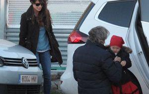 Sonia Ferrer gana la primera batalla a su ex: custodia y 1.500€ al mes