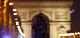 Post de Atentado en París: ¿a qué candidato favorece el ataque?