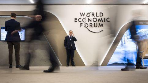 De Davos a Singapur: cómo la élite económica ha dejado de liderar las ideas