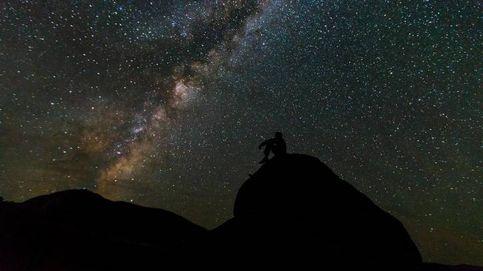 Logran captar el episodio más violento de la historia reciente de la Vía Láctea