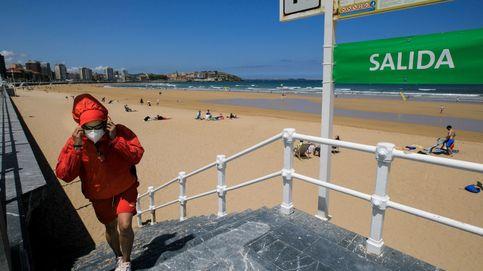 El milagroso combo asturiano: líderes en turismo y en control de la pandemia