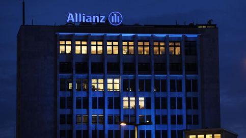 Allianz se desploma hasta un 8% después de que EEUU abra una investigación