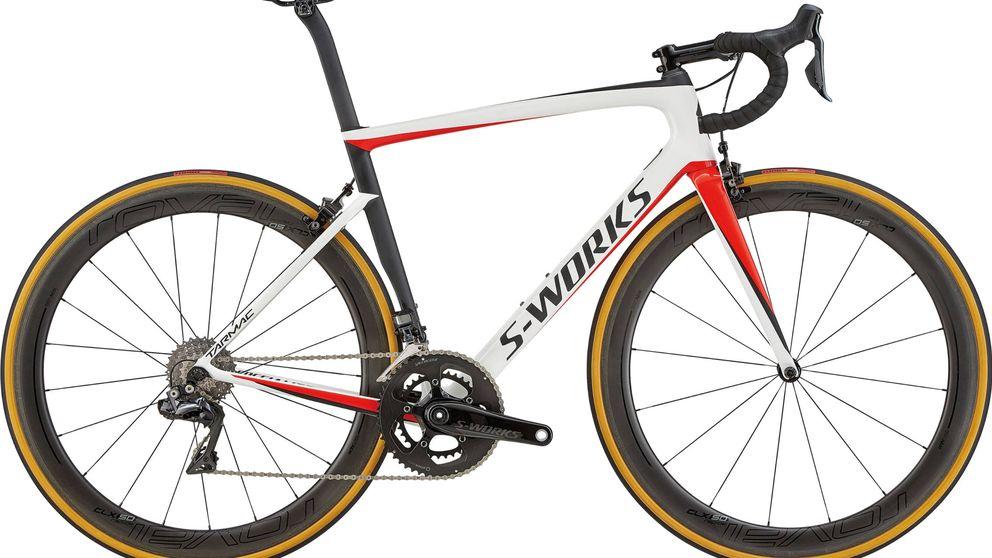 Los altos precios que pagarás si quieres comprar una bicicleta del Tour de Francia