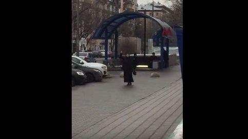 Detenida una mujer tras decapitar a una niña y pasear con su cabeza