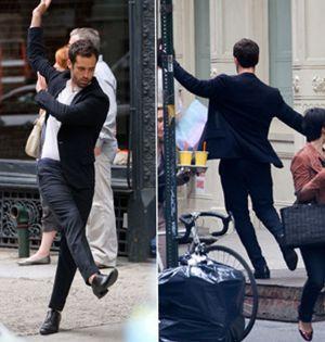 El bailarín que conquistó a Natalie Portman, nuevo rostro de Yves Saint Laurent