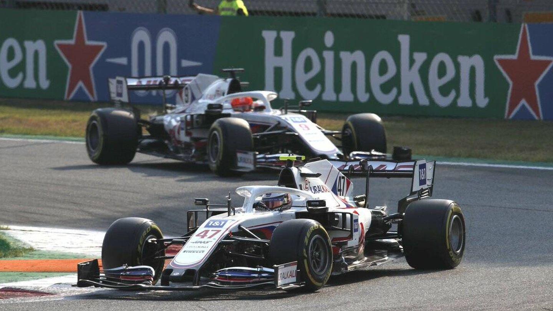 La polémica rodea a los dos pilotos de Haas ya en mucha carreras de la temporada