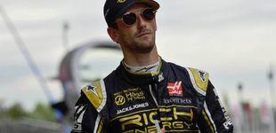 Post de Cómo Romain Grosjean se convirtió en héroe y evitó un robo en su propia casa