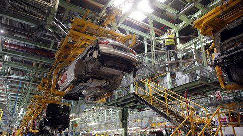 La caída de ventas a China prolonga el ERTE de Ford Almussafes