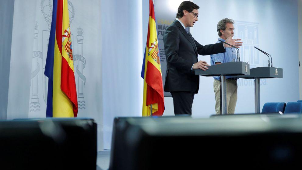 Galicia estrena la nueva normalidad el lunes y el 70% de España estará en fase 3