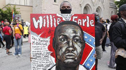 Arte urbano contra la violencia policial y por la justicia racial en Los Ángeles