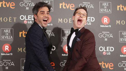 Directo | Cuenta atrás para el inicio de los Goya 2018