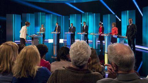 El bipartidismo en Westminster ha muerto