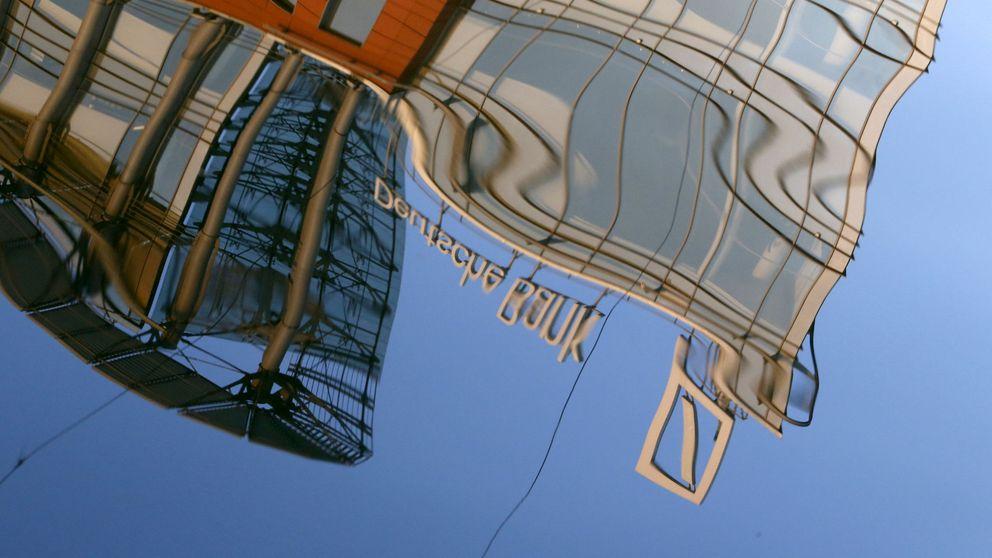 Deutsche Bank pagará 7.200 millones de dólares para cerrar su litigio con EEUU