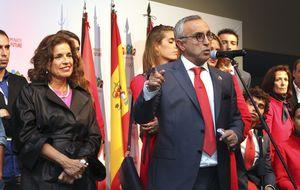 Nadie se atreve a sentenciar el proyecto de Madrid olímpico