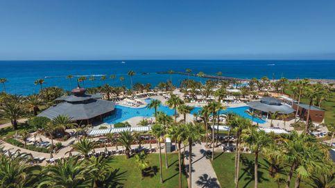 Riu invierte 43 millones en sus hoteles de Tenerife para diversificar su oferta