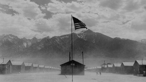 Descubre los campos de concentración de Estados Unidos (sí, sí, de Estados Unidos)