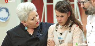 Post de Los concursantes de 'Bake Off España' aíslan a Sonia y rompe a llorar
