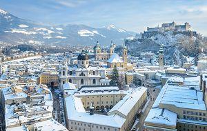 Salzburgo, cerveza y gastronomía