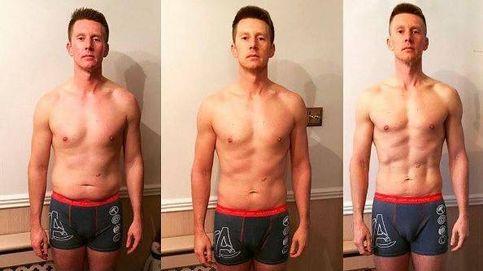 Esto es lo que he logrado con solo tres sencillos cambios en mi dieta
