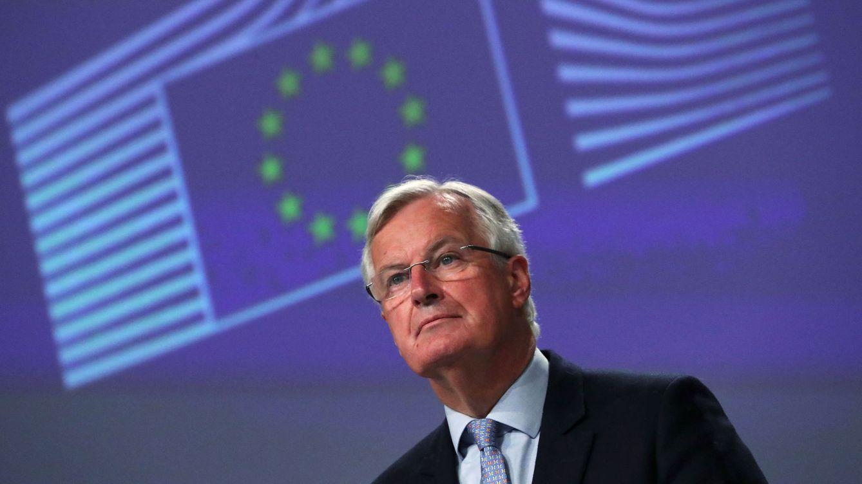 Barnier advierte: debe haber un acuerdo con Londres antes del 31 de octubre