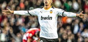 Post de Por qué Ferran Torres, la joya del Valencia, se puede poner a tiro de los equipos grandes