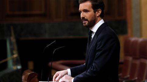Casado acusa a Sánchez  del escándalo de Interior: Sin duda conocía la orden