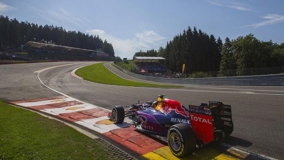 Semana crucial en Red Bull: última llamada antes de que pase el tren