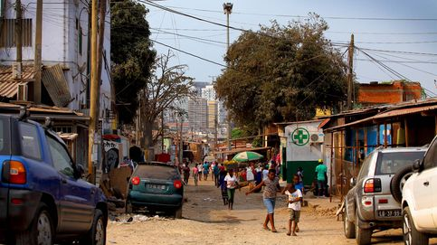 Luanda Leaks, una trama global con base en Angola