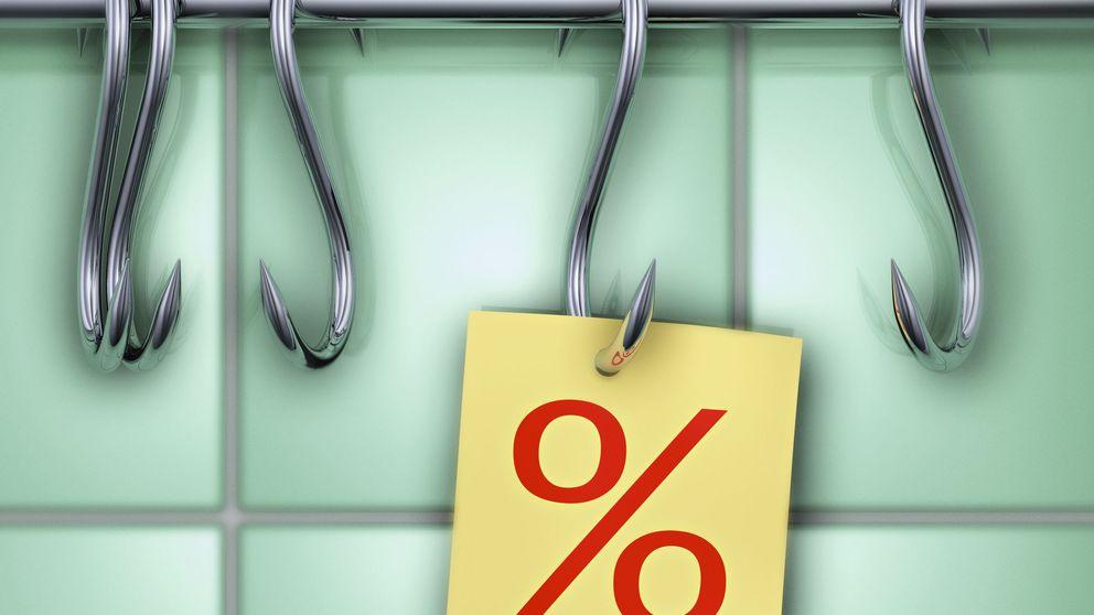 ¿Qué pasará con tu hipoteca si el euribor despide febrero en negativo?