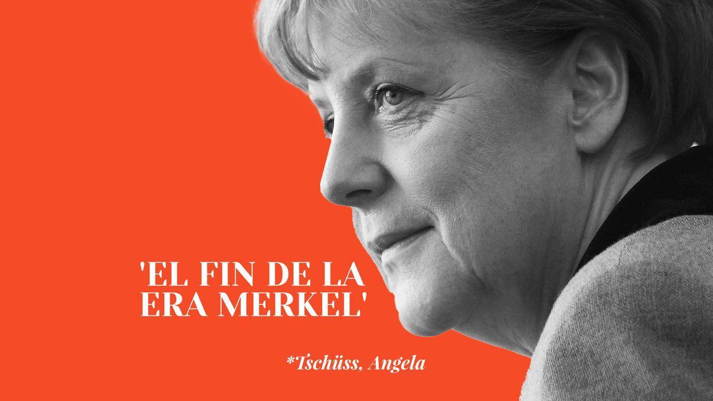 El fin de la era Merkel: una foto, un legado y un dilema