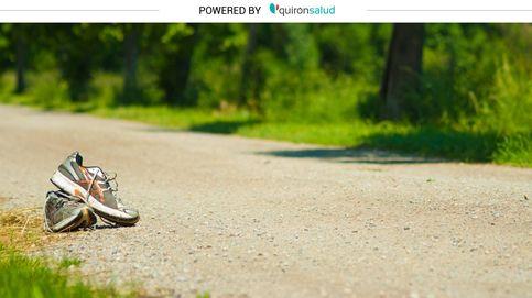 Tengo sobrepeso y quiero empezar a correr, ¿cómo lo hago?