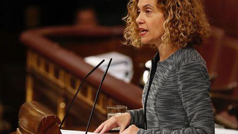 El nuevo Congreso, abocado a suspender de funciones a los diputados presos del 'procés'