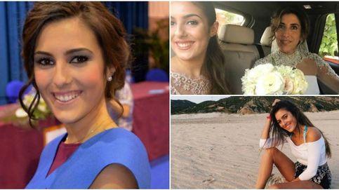 Anna Ferrer, la hija 'youtuber' de Paz Padilla