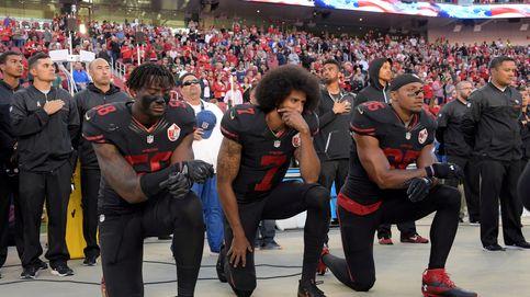 Nike cae en bolsa por elegir a Kaepernick, la cara más polémica de la NFL, como imagen