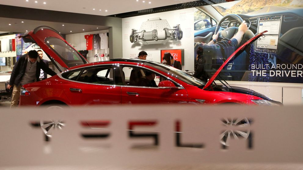 Tesla sube los precios en China tras la imposición de aranceles