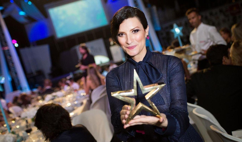 Foto: Laura Pausini: Mi hija Paola me pareció un milagro