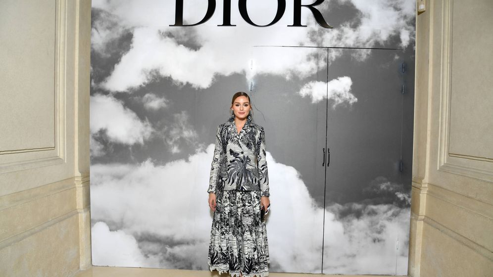 Foto: Olivia Palermo. (Getty)
