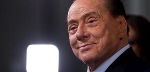 Post de La respuesta de Berlusconi tras las imágenes de su ex con una conocida cantante
