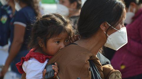 Bienvenidos a El Ceibo, donde México lava los trapos sucios migratorios de EEUU