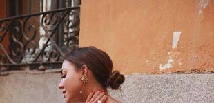 Post de Paula Ordovás comparte con Penélope Cruz el secreto de su último look