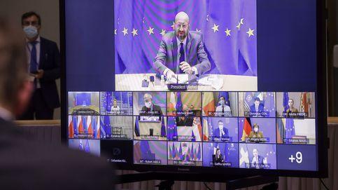 Los líderes europeos buscan pisar el acelerador de la producción de vacunas