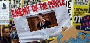 Post de Los seis planes alternativos que buscan romper el bloqueo de una Theresa May acorralada