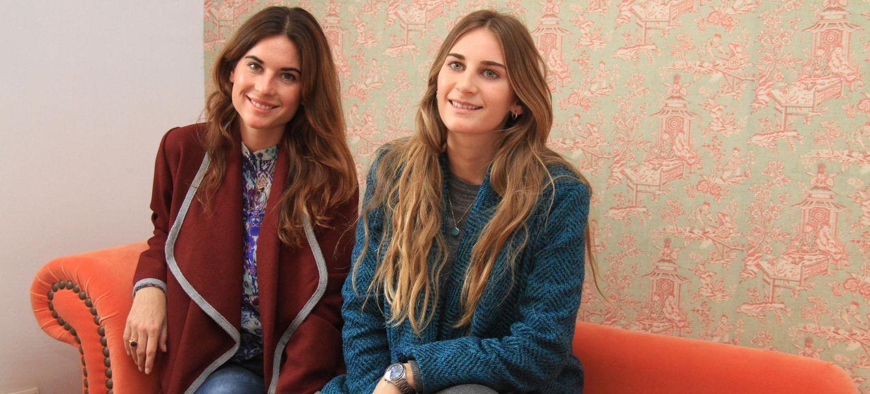 Foto: Lourdes y Sibi Montes en una imagen de archivo (Gtres)
