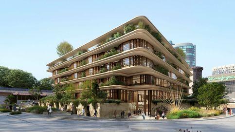 El Corte Inglés hará en Castellana un edificio cero emisiones: generará la energía que consuma