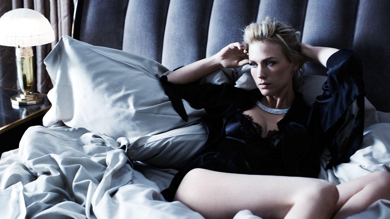 Fotos: Ben Hassett para Violet Grey