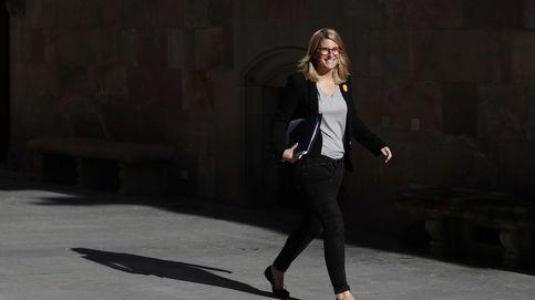 Artadi se venga de Fainé y del 'establishment' por la fuga de sedes de empresas de Cataluña