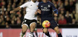 Post de Aplazado el Valencia-Real Madrid de la jornada 16 de LaLiga Santander