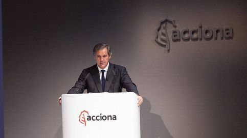 Acciona ficha en PwC a su nuevo capo de promoción tras irse Córdoba a Landmark